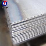 La norme ASTM SS316ti plaque en acier inoxydable