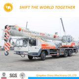 Grue Zoomlion Qy55V532 de camion grue montée par camion de grue de 50 tonnes