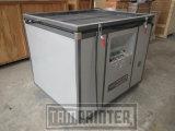Tmep-12140スクリーンの印刷版のための容易な真空の露出機械