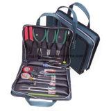 Set de herramientas de engaste / Kit de herramientas electrónico profesional