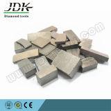 Het Segment van het Graniet van het Segment van het Zandsteen van het Segment van de Diamant van Jdk
