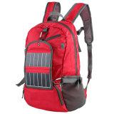 Sonnenenergie-Rucksack