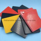 Prix coloré de panneau de PVC 4X8 de marché de l'Inde