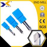 1-20mm Durchmesser-feste Hartmetallbohrer für Bohrgerät-Aluminiumlegierung