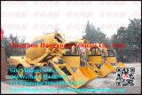 3.5m3 de goedkope Leveranciers van de Concrete Mixer van de Hydraulische Pomp van de Prijs Self-Loading Automatische Mobiele