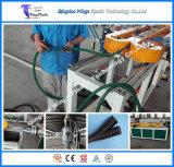 기계, PA PE PVC PP 유연한 관 기계장치를 만드는 플라스틱 물결 모양 호스