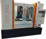 Лучшая цена вертикального обрабатывающего центра с ЧПУ Vmc600 с маркировкой CE сертификации