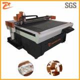Zone de cuir tapis Making Machine coupe du couteau de coupe plus de Laser Dieless 1214