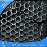Tubulação de aço galvanizada personalizada (com linhas e soquetes)