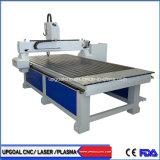 Padrão 4*8 pés 1325 CNC máquina de corte de gravura de madeira com DSP Controle Off-line