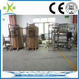 Equipamento bebendo do tratamento da água da planta do RO Kyro-4000