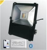 Bluetoothledの洪水ライト高品質の屋外の防水IP67洪水ライト