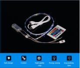 Intermitente de alta qualidade 3V alimentado por bateria 3V Sapatas LED Light