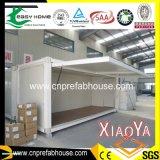 Het snel Gebouwde en Betaalbare 20FT Huis van de Container