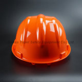 건축재료 안전 헬멧 플라스틱 제품 HDPE 모자 (SH502)