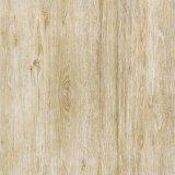 De houten Tegel van de Vloer van het Porselein van het Ontwerp Rustieke met de Prijs van de Fabriek (24*24)