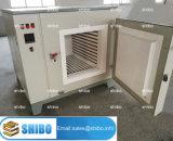 1200 de Doos op hoge temperatuur dempt - oven