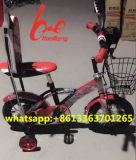 Cabritos/bici de los niños dentro del rectángulo de Lazyback&