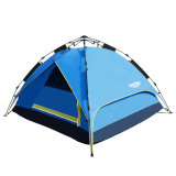 Quick open 3-4 People camping Tent