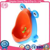 Frosch-Baby-Toiletten-Trainings-KinderPotty Urinal PIPI Kursleiter-Urin