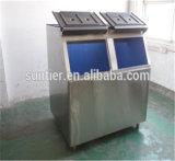 Crescrent Eis-Maschine/HandelsSmoothie bearbeitet /Ice-Maschine in China maschinell