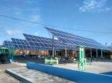 세륨, TUV 증명서를 가진 100W 많은 태양 전지판 중국제