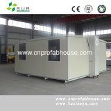Certification CE Container House avec cuisine et salle de bain