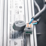240W Straßenbeleuchtung der Datenbahn-LED