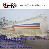 Chinesischer Luft-Aufhebung-Kraftstoff-Tanker-halb Schlussteil der Fach-52000L 3