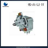 motor eléctrico de la refrigeración del calentador del hogar de los utensilios de cocina del alto rendimiento 3000rpm