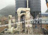 활성화된 탄소 기계 세륨, ISO9001를 가는 Raymond: 2000년