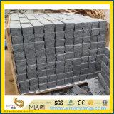 De Straatsteen van het graniet voor Tegel (G654, G603, G682)
