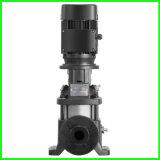 Pompa centrifuga verticale della fase multipla dell'acciaio inossidabile