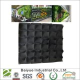 縦プランターマルチ小型の壁の台紙の生存成長する袋