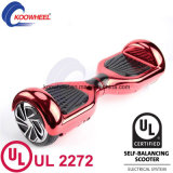 Transporte livre do UL 2272 Certifiled Hoverboard dos EUA