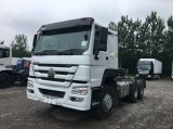 Sinotruk HOWO tractor 6X4 camiones cabeza