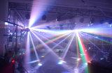 свет влияния этапа 40W СИД для партии DJ диско