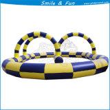Trilha inflável do traço para o carro, o carro abundante, o barco abundante, o Zorbing etc.