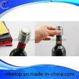 Nouveau design en métal Fabricant de gros bouchon de bouteille de vin