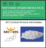 高品質のボディービルの補足のための5st皮層のホルモンの中間物
