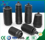 Protetor resistente do cabo da direção do carregador de borracha para veículos