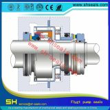 Guarnizione meccanica Sh-Rl-60&Sh-Ru-60 per la pompa 2400 di Flygt