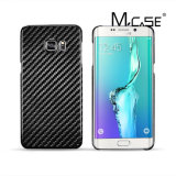 Alto Luxury Carbon Fiber Cell Phone Caso per Samsung S6 Edge Plus