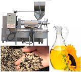 Pers de van uitstekende kwaliteit van de Olie van de Zaden van de Zonnebloem voor Industrieel Gebruik