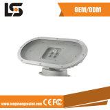 주문 알루미늄 합금 주입은 주조 LED 덮개 공장을 던지는 정지한다