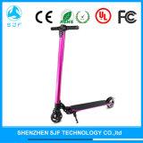 Foldableおよび携帯用電気蹴りのスクーター