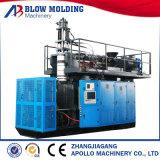 Chemische Trommeln 1000L, Plastikladeplatten-Blasformen-Maschine stellen Maschinerie her