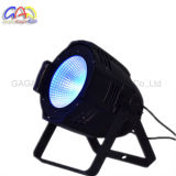 Gran angular COB 200W RGBW a todo color LED PAR luz