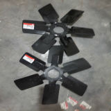Ventilateur de moteur Cummins 4BT (4931801 4931828)