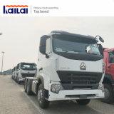 Sinotruk HOWO A7のトラクターヘッドトラック6X4のトレーラトラックヘッド